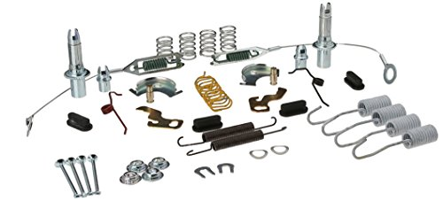 (Carlson H2309 Rear Drum Brake Hardware Kit)