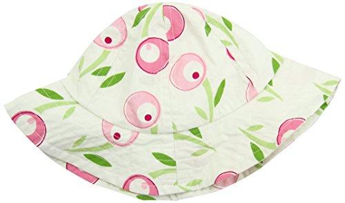 Trend Lab Beach Hat, Tulip, 2T
