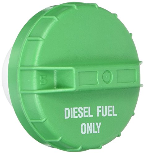 - Gates 31835D Fuel Cap