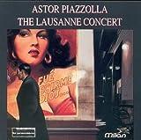 Lausanne Concert