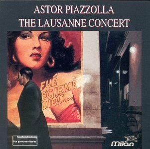 Lausanne Concert by Milan Records