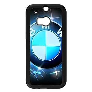 Hot Design Bayerische Motoren Werke AG Phone Case Cover For Htc One M8 BMW Luxury Pattern
