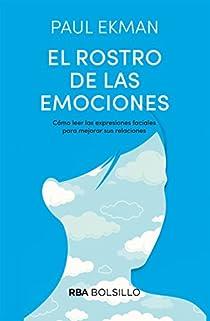 El rostro de las emociones par Ekman