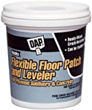 Flexible Floor Patch, 1 gal, Pail, Lt Gray