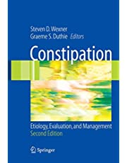 Constipation: Etiology, Evaluation and Management