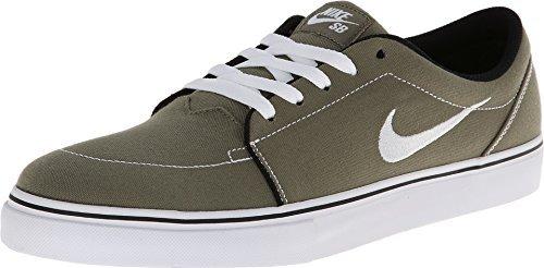 Nike SB satire canvas mens trainers 555380 sneakers shoes (uk 8 us 9 eu 42.5 f94d741950ff