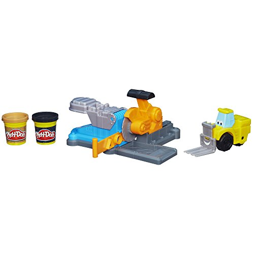Play-Doh Diggin' Rigs Saw Mill Set -