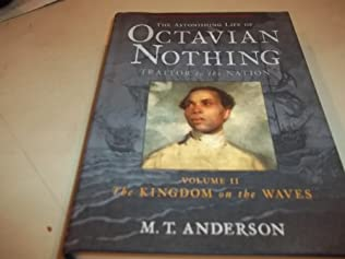 book cover of The Kingdom on the Waves