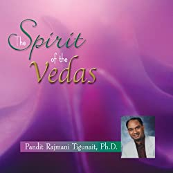 The Spirit of the Vedas