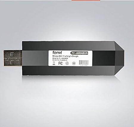 Lollipop USB TV inalámbrico adaptador Wi-Fi para Samsung Smart TV WIS12ABGNX WIS09ABGN 300 M: Amazon.es: Electrónica