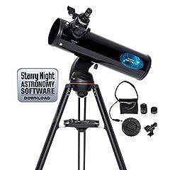 Celestron AstroFi WiFi Telescopes Series | Telescope