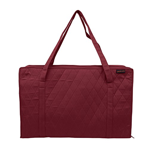 Yazzii Carry-All CA120 Maroon by Yazzii