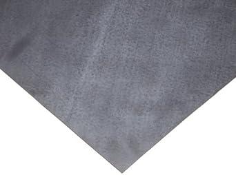 Viton Fluoroelastomer Sheet Gasket, Black