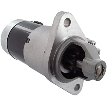 New starter fits yanmar engine 2gmf 30gm 3gm30 for Yanmar 2gm20 starter motor