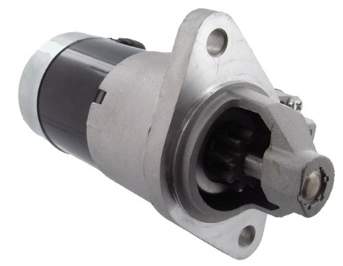 Discount Starter & Alternator Replacement Starter 18209N For Yanmar Marine Industrial Diesel Engines 1GM 1GM10C 2GM 2GM20 2GMF 3GM 3GM30 3GMD 3GMF KM2A KM2C KM2P KM3A KM3P KM3V (Marine Engine Replacement)