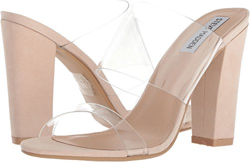 Steve Madden Women's Jubilee Natural 7 M US