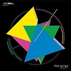 Various Artists - Nang Presents The Array Vol 8 - Amazon.com Music