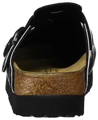 Golden Age Flor Sabots Plateau Age Multicolore Black Golden Boston Papillio 11525 Femme Sand Birko AwY6XxBxq