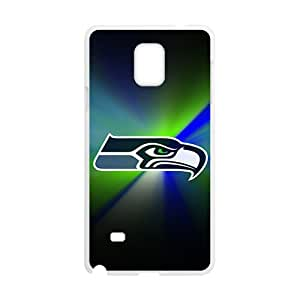 Seattle Seahawks Phone Case for Samsung Galaxy note4