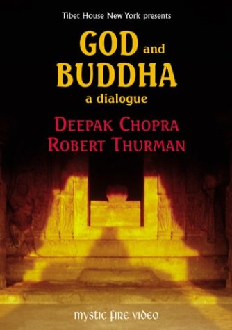 God and Buddha - A Dialogue
