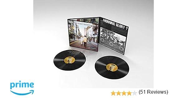Morning Glory? : Oasis: Amazon.es: Música