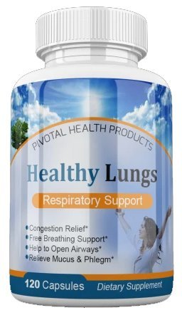 Amazon com: Platinum Plus Pulmonary Fibrosis Package #5 - Dissolve