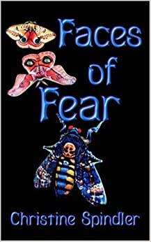 Book Faces of Fear, An Inspector Terry Mystery