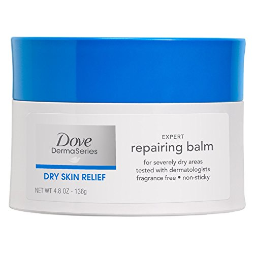 Hand Cream For Very Dry Cracked Hands - 8
