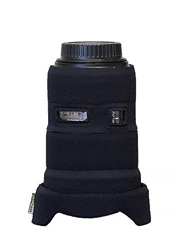 LensCoat Camera Cover Canon 16-35 III F2.8, neoprene camera lens protection sleeve (Black) lenscoat