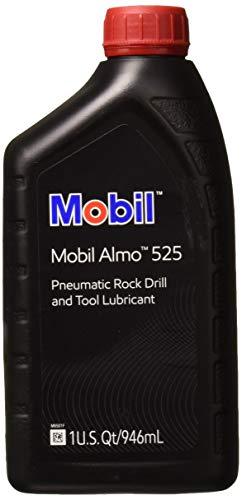 Mobil 100820 Mobil Almo 525 Air Tool Oil 1 Quart