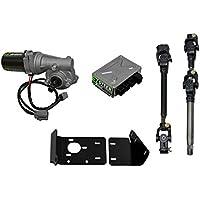 SuperATV Polaris RZR XP 900 EZ-STEER Power Steering Kit...