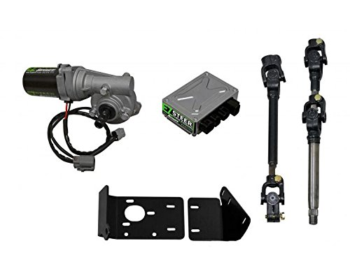(SuperATV EZ-STEER Power Steering Kit for Polaris RZR 800 / S / 4 (2009-2014) )