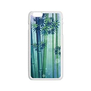 Fresh bamboo Phone Case for iPhone 6