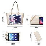 Women Fashion Handbags Tote Bag Shoulder Bag Top