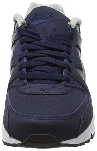 Max Running 401 Leather Air Command Blu Uomo Scarpe Nike waRqC1