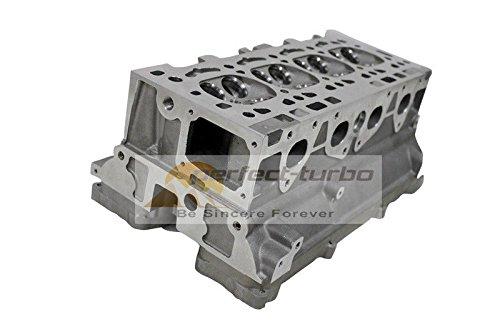 Cylinder Head for Peugeot 206/307 1587cc 1.6L DOHC 16v TU5JP4