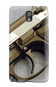 High Quality QYnrtrZ4375MyUQy Gun Tpu Case For Galaxy Note 3