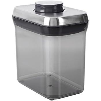Amazon.com: Café Gator Pod contenedor de almacenamiento – 45 ...