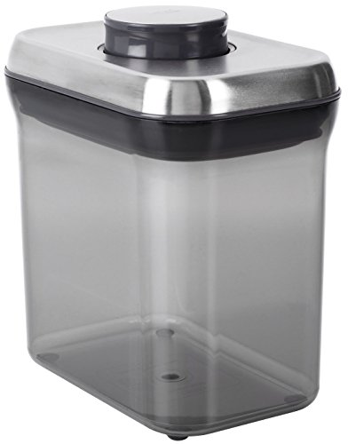 OXO Good Grips Airtight Coffee POP Container (1.5 Qt) (Containers And Coffee Tea)