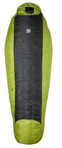 Big Agnes Zirkel SL 20-Degree Sleeping Bags(800 Down fill), Reg Left Zipper, Outdoor Stuffs