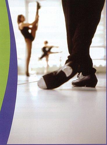 Adagio Dance Flooring