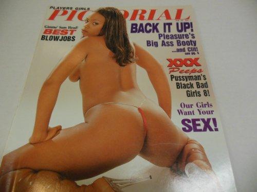 players-girls-pictorial-mens-magazine-mercury-orbitz-alexis-amore-february-2002