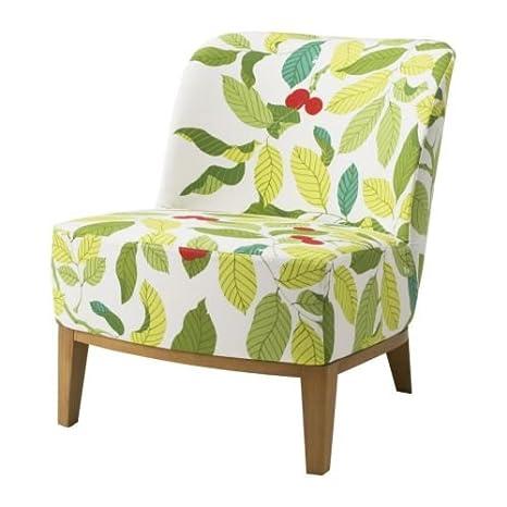 Amazon.com: IKEA STOCKHOLM – sillón Slipcover (Blad ...