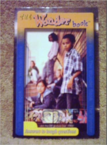 The Wonder Book (Answers to Tough Questions) (The Every