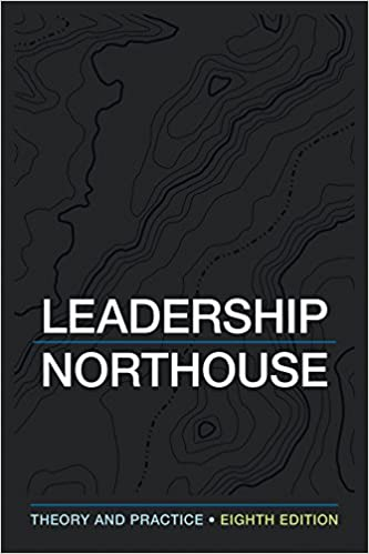 Leadership: Theory and Practice 8th Edition, Kindle Edition by Peter G. Northouse  PDF Download