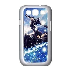 Sword Art Online Samsung Galaxy S3 9300 Cell Phone Case White SA9690668