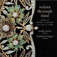 Voices Through Time