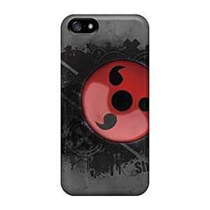 Excellent Hard For SamSung Galaxy S6 Phone Case Cover With Provide Private Custom HD Naruto Shippuden Sharingan Skin KevinCormack