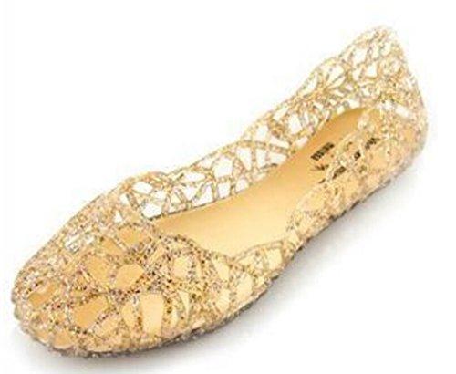 EGELEXY Womens Ballet Flats Sandals product image