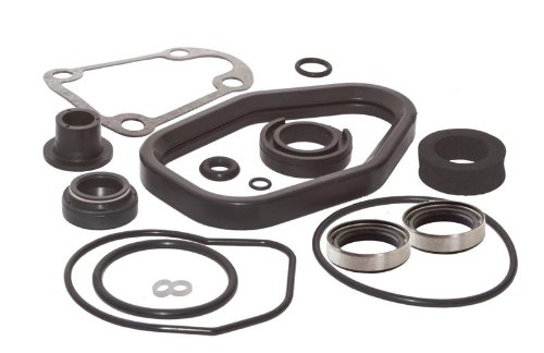 SEI MARINE PRODUCTS- Evinrude Johnson Gearcase Seal Kit 0396355 Outboard Lower - Johnson Seal Evinrude